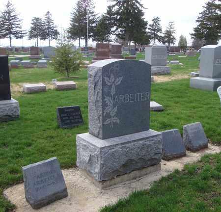 ARBEITER, CHARLES W. - Will County, Illinois | CHARLES W. ARBEITER - Illinois Gravestone Photos