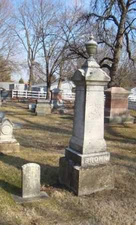 BROWN, JOHN - Will County, Illinois   JOHN BROWN - Illinois Gravestone Photos