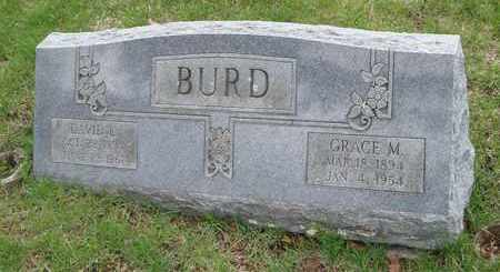 BURD, DAVID L. - Will County, Illinois | DAVID L. BURD - Illinois Gravestone Photos