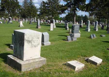 BROWN, ALICE M. - Will County, Illinois | ALICE M. BROWN - Illinois Gravestone Photos