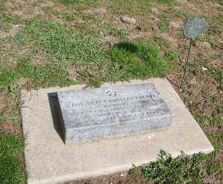COUNTRYMAN, EDWARD - Will County, Illinois | EDWARD COUNTRYMAN - Illinois Gravestone Photos