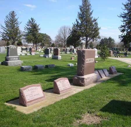 MUNROE, MARDA D. - Will County, Illinois   MARDA D. MUNROE - Illinois Gravestone Photos