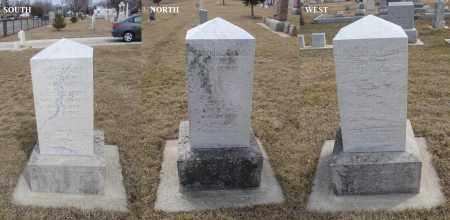 CRIST, CATHERINE E. - Will County, Illinois | CATHERINE E. CRIST - Illinois Gravestone Photos