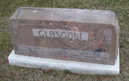 GLASGOW, ELLEN B. - Will County, Illinois | ELLEN B. GLASGOW - Illinois Gravestone Photos