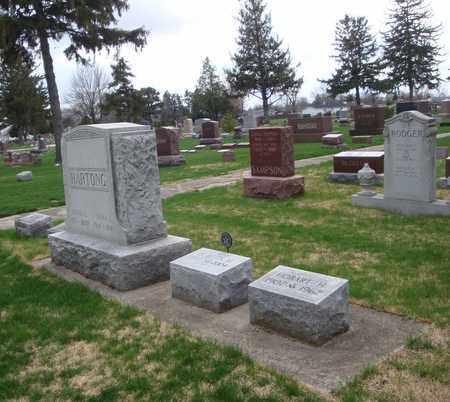 HARTONG, HOBART H. - Will County, Illinois | HOBART H. HARTONG - Illinois Gravestone Photos