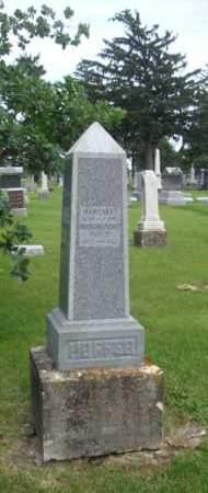 HOFFER, PHILIP - Will County, Illinois | PHILIP HOFFER - Illinois Gravestone Photos