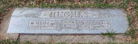 HUGHES, HARRY E. - Will County, Illinois | HARRY E. HUGHES - Illinois Gravestone Photos