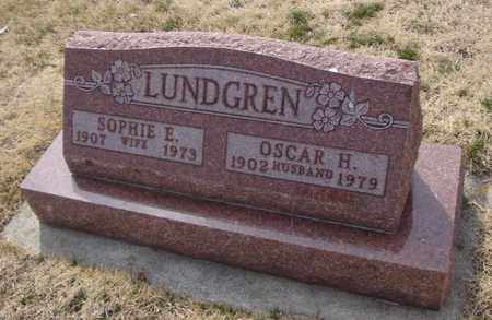 LUNDGREN, SOPHIE E. - Will County, Illinois | SOPHIE E. LUNDGREN - Illinois Gravestone Photos