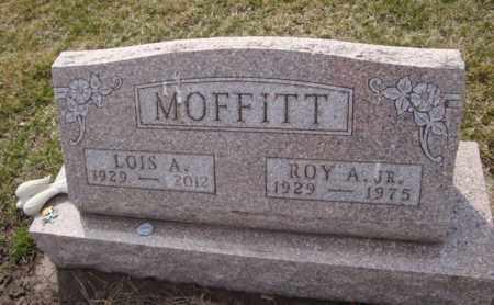 MOFFITT, LOIS B. - Will County, Illinois | LOIS B. MOFFITT - Illinois Gravestone Photos