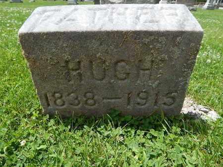 RILEY, HUGH - Will County, Illinois   HUGH RILEY - Illinois Gravestone Photos