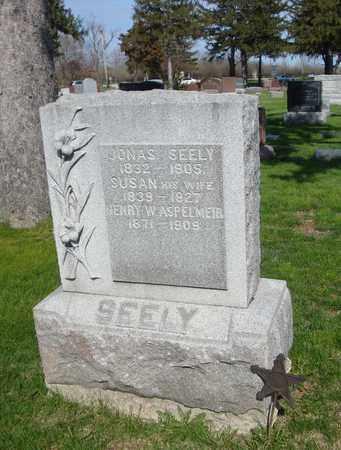 ASPELMEIR, HENRY W. - Will County, Illinois   HENRY W. ASPELMEIR - Illinois Gravestone Photos