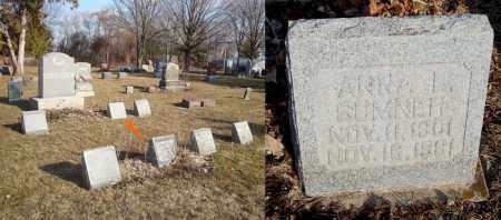 SUMNER, ANNA L. - Will County, Illinois | ANNA L. SUMNER - Illinois Gravestone Photos