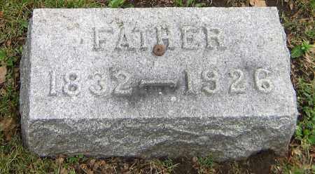 JOHNS, FATHER - Winnebago County, Illinois | FATHER JOHNS - Illinois Gravestone Photos