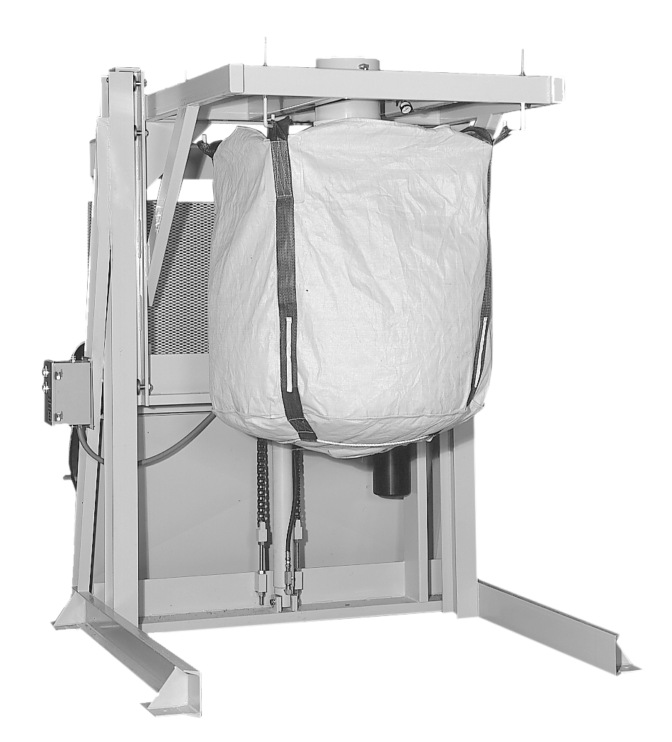 Bulk Bag Loaders