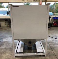 Overstock: Portable Storage Bin