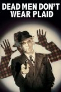 Dead Men Don't Wear Plaid by William E. McEuen