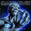 Different World by Iron Maiden