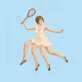 My Impure Hair by Blonde Redhead