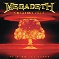 Greatest Hits: Back To The Start (Digital Only) by Megadeth