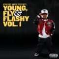 Jermaine Dupri Presents... Young, Fly & Flashy Vol. 1 [Explicit] by Jermaine Dupri