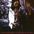 Are You Gonna Go My Way by Lenny Kravitz