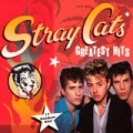 Greatest Hits by The Stray Cats