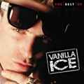 The Best Of Vanilla Ice by Vanilla Ice