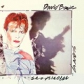 Scary Monsters by David Bowie