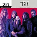 20th Century Masters: The Millennium Collection: Best of Tesla by Tesla