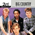 20th Century Masters: The Millennium Collection: Best Of Big Country by Big Country