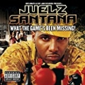 What The Game's Been Missing! [Explicit] by Juelz Santana