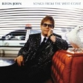 Songs From The Westcoast by Elton John