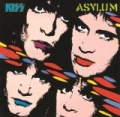 Asylum (Remastered Version) by Kiss