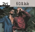 The Best Of K-Ci & JoJo 20th Century Masters The Millennium Collection by K-Ci & JoJo