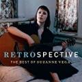 RetroSpective: The Best Of Suzanne Vega by Suzanne Vega