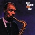 Hues Of Melanin by Sam Rivers Trio