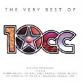 The Very Best Of 10 CC by 10cc