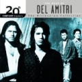 20th Century Masters: The Millennium Collection: Best Of Del Amitri by Del Amitri