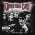 Up All Night [Explicit] by Unwritten Law