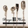 Nathan Michael Shawn Wanya by Boyz II Men