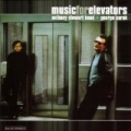Music For Elevators by Anthony Stewart Head & George Sarah