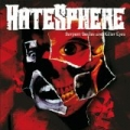Serpent Smiles And Killer Eyes by Hatesphere
