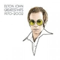 The Greatest Hits 1970-2002 (Double US- CD) by Elton John