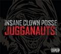 Jugganauts - The Best Of ICP by Insane Clown Posse