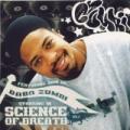 Science Of Breath Vol. 2 by Zion I aka Baba Zumbi