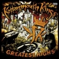 Greatest Highs [Explicit] [+digital booklet] by Kottonmouth Kings