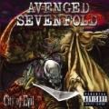 City Of Evil (PA Version) [Explicit] by Avenged Sevenfold