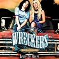 Leave The Pieces (single) by The Wreckers