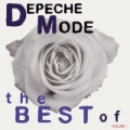 The Best Of Depeche Mode Volume 1 (U.S. Version) by Depeche Mode