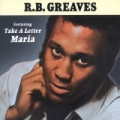 R.B. Greaves (US Release) by R.B. Greaves